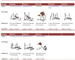 Flat Bench Press Dumbbell Workout Fitness Equipment Dumbbell Weight Utility And Flat Bench