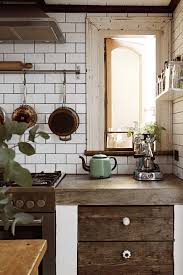 rustic kitchens ideas rustic kitchen ideas from insideout com au styling by