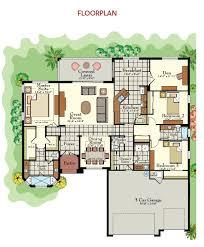 Solivita Floor Plans New Homes In 55 And Over Communities Aragon Av Homes