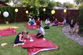 100 backyard picnic ideas backyards amazing playgrounds