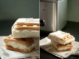 12 best waffles images on pinterest food cooking recipes and deco