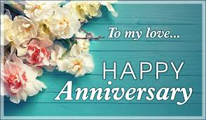 online cards happy anniversary to my ecard free anniversary greeting