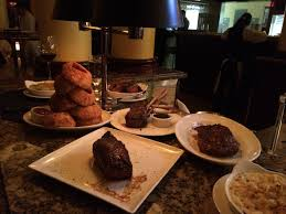 a meaty adventure at pappas steakhouse in dallas