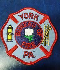 bureau york vintage york pennsylvania bureau of patch pa setcom