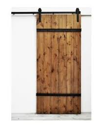 Rustic Barn Doors For Sale Lancaster Rustic Sliding Barn Door Wal Furniture And Mattress