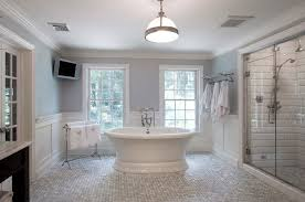Decorating Ideas For Master Bathrooms Master Bathroom Designs With Good Decoration Amaza Design