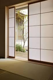 Wohnzimmer Japanisch Einrichten Die Besten 25 Japanische Raumteiler Ideen Auf Pinterest