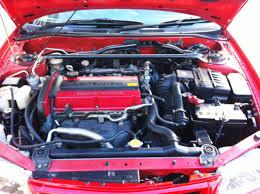 lancer evo engine used mitsubishi lancer evolution viii 2 0 litre turbo for sale in