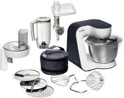 de cuisine bosch mum5 bosch 52131 biały antracyt gadgets