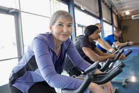 stationary bike workouts for weight loss