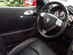 porsche boxster 2007 used boxster for sale landers used