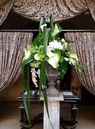 Vase Pour Composition Florale Décoration Florale De Buffet Pour Mariage Haut De Gamme à Lyon