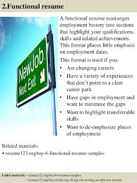 Functional Resume Sample by Top 8 Organizational Development Consultant Resume Samples