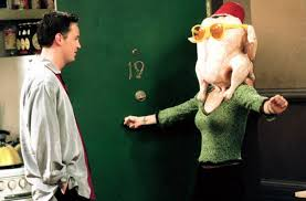 7 of television s best thanksgiving episodes cus