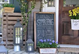 10 tips for bringing to your front porch