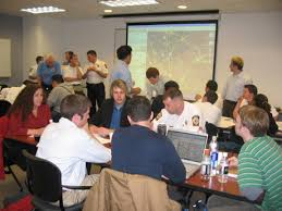Table Top Exercise by Tabletop Exercise Tests Vcu Homeland Security And Emergency