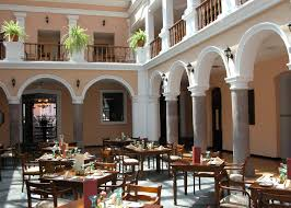 Hostal El Patio by Patio Andaluz Hotels In Quito Audley Travel