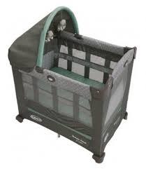 Kidco Convertible Crib Rail by Travel Crib For A Toddler Baby Crib Design Inspiration