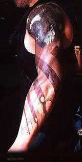 American Flag Tattoos Black And Grey Die Besten 25 Amerikanische Flagge Tattoos Ideen Auf Pinterest
