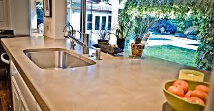 light colored concrete countertops five star stone inc countertops diy concrete countertops