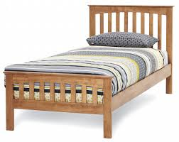 Single Bed Frame Likable Single Wooden Frames White Frame Nz Wood Argos With