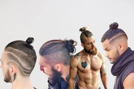length hair neededfor samuraihair samurai knots hairstyles for men have become mass trend