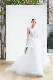 bridal collections bridal 2018 the best from new york showbit