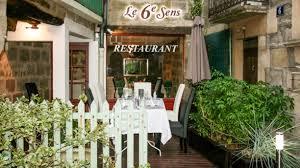 en cuisine restaurant brive le 6eme sens restaurant à brive la gaillarde cuisine français