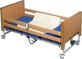 Hospital Bed Rails Bed Rail Bumpers Harvest Healthcare Ltd