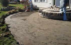 Estimate Paver Patio Cost by Paver Stone Patio Cost Insured By Laura