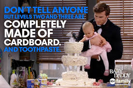 Baby Daddy Meme - baby daddy discovered by quinci on we heart it
