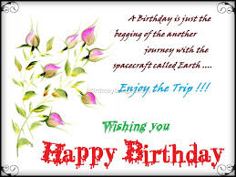 wishing you a happy birthday 6 best birthday resource gallery