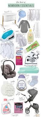 newborn essentials newborn baby gear essentials free printable checklist momma