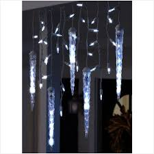 cool white icicle lights blue led icicle christmas lights best products erikbel tranart