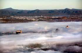 monster truck show roanoke va my hometown roanoke va under fog beautiful images from the