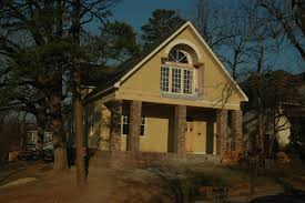 Airplane Bungalow House Plans The Green Builder In Little Rock Ar Small House