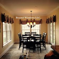 Dining Room Valances by Valances