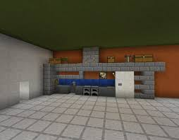 minecraft küche bauen haus renovierung mit modernem innenarchitektur geräumiges