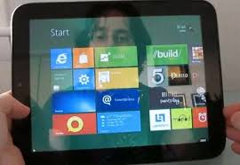 windows on android don t expect to see many dual boot android windows 8 tablets