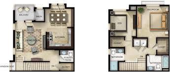 Floor Plan Residential by 28 Floor Plan Renderings 2d Architectural Renderings
