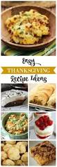 thanksgiving recepie easy thanksgiving recipe ideas diary of a recipe collector