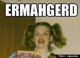 Hot Girl Meme Generator - ermahgerd girl meme girl best of the funny meme
