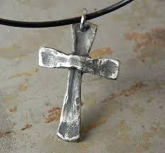 man gold cross necklace images Best 25 silver necklace for men ideas men necklace jpg