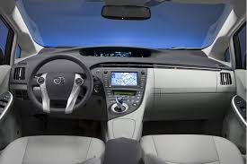 2011 toyota prius owners manual 30 days of the 2010 toyota prius day 10 controls and gauges