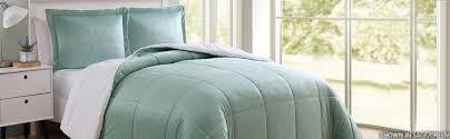 Cozy Soft Brand Comforters Amazon Com Vcny Micro Mink Sherpa 2 Piece Comforter Set Home