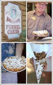 90 best funnel cakes images on pinterest funnel cakes funnel