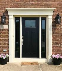 is black hardware in style what color hardware for black front doors hingeoutlet