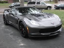 shark gray corvette shark gray delivered corvetteforum chevrolet corvette forum