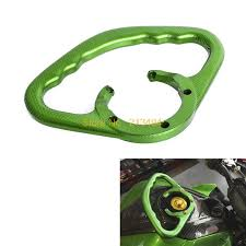 aliexpress com buy motorcycle tank grab passenger grab handle