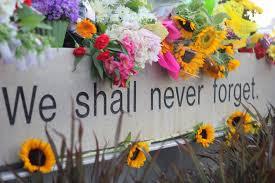memorial flowers 9 11 11 floret cadet